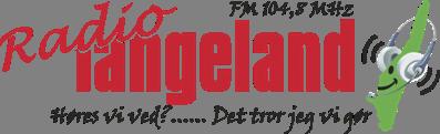 Radio Langeland på 104,8 Mhz